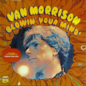 van-morrison blowin-your-mind