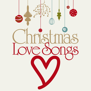 various-artists christmas-love-songs