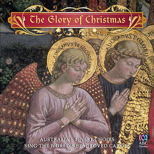 various-artists the-glory-of-christmas
