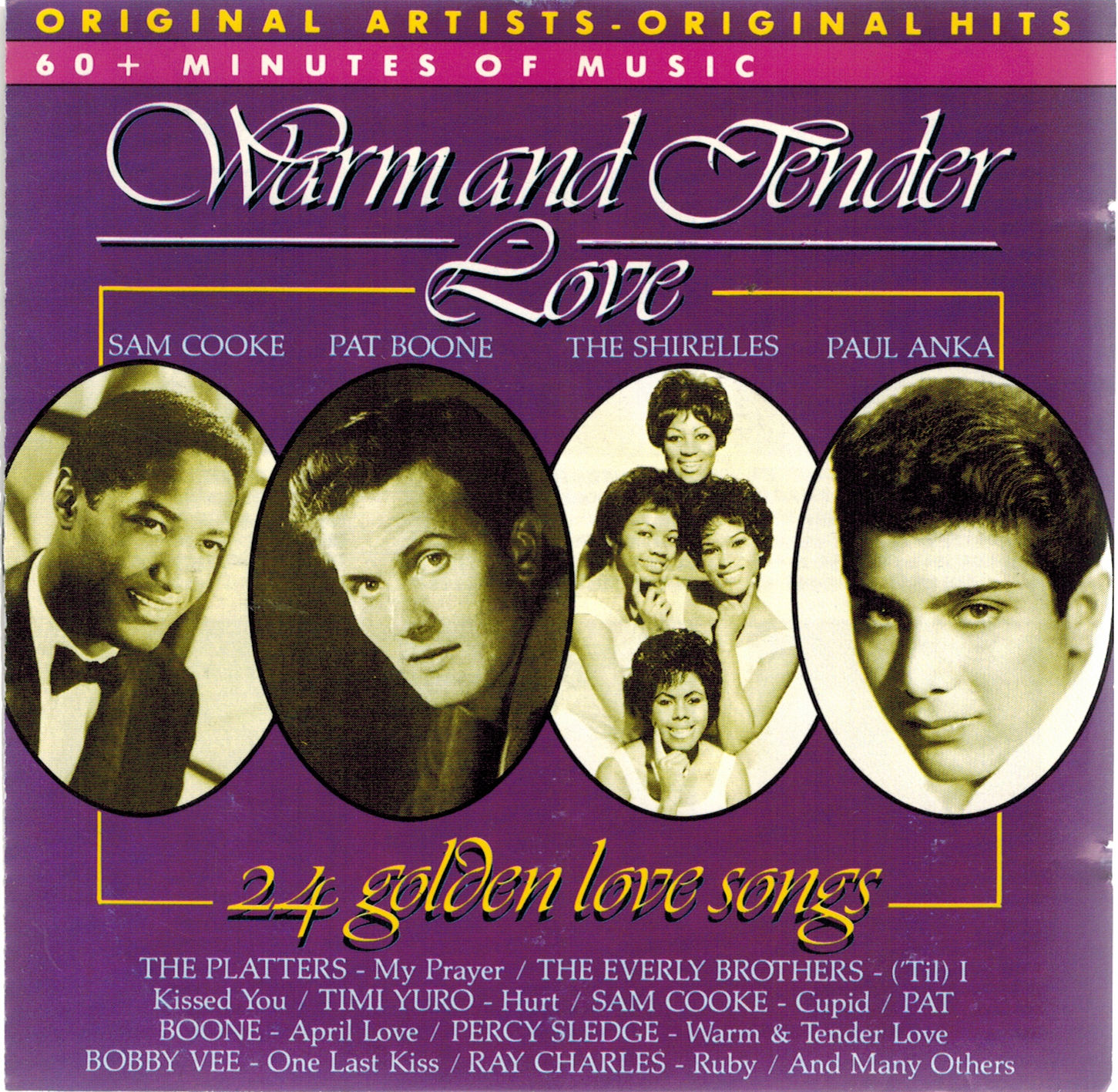 various-artists warm-and-tender-love-24-golden-love-songs