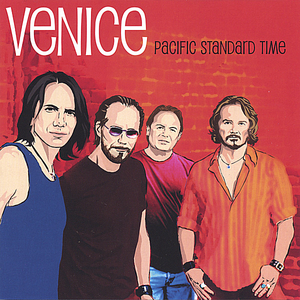 venice pacific-standard-time