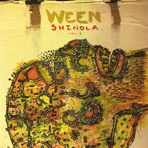 ween shinola-vol-1