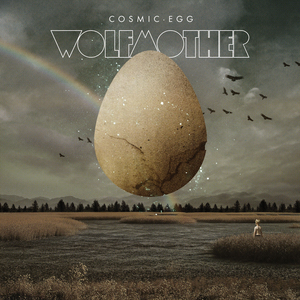 wolfmother cosmic-egg
