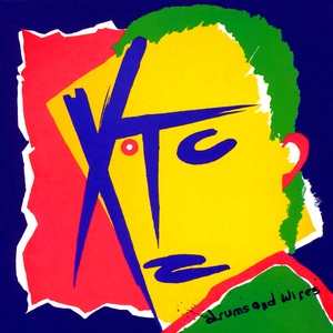 xtc drums-and-wires