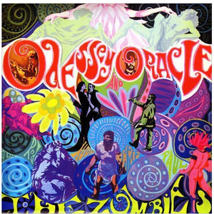 zombies odessey-and-oracle